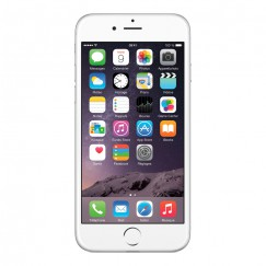 Apple iPhone 6 Plus 64Go Argent - reconditionné