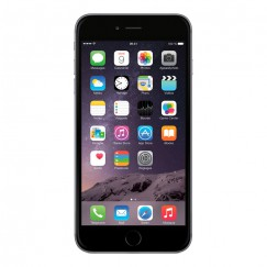 Apple iPhone 6 Plus 64Go Gris - reconditionné
