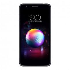LG K11 Noir
