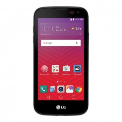LG K3 Noir reconditionné