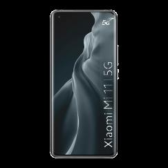 Xiaomi Mi 11 5G 256Go Gris