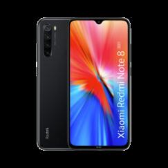 Xiaomi Redmi Note 8  2021 64Go Gris