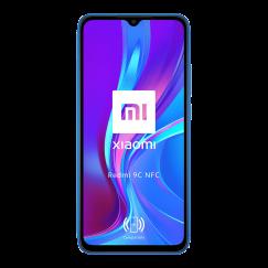 Xiaomi Redmi 9C 32Go Bleu