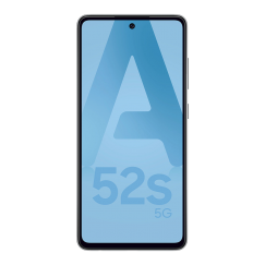 Samsung Galaxy A52s 5G 128Go Noir