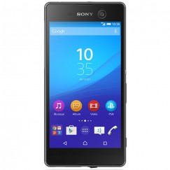 Sony Xperia M5 Noir