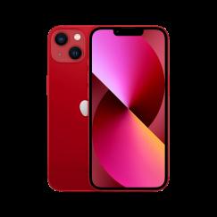 Apple iPhone 13 5G 256Go Rouge