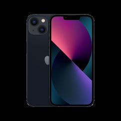 Apple iPhone 13 5G 256Go Noir