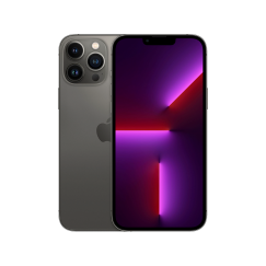 Apple iPhone 13 Pro Max 5G 128Go Graphite