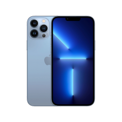 Apple iPhone 13 Pro Max 5G 128Go Sierra Bleu