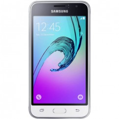 Samsung Galaxy J1 2016 Blanc
