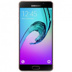 Samsung Galaxy A5 2016 Or rose