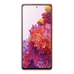 Samsung Galaxy S20 FE 128Go Rouge