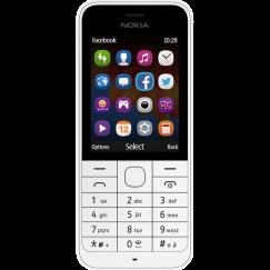 Nokia 220 DS Blanc