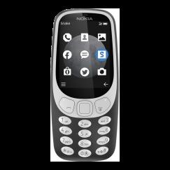 Nokia 3310 Noir