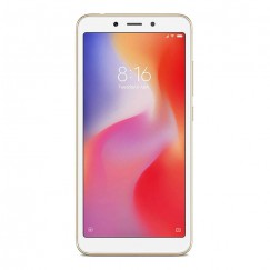 Redmi 6A Or 16Go
