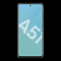 Samsung Galaxy A51 Blanc 128 Go