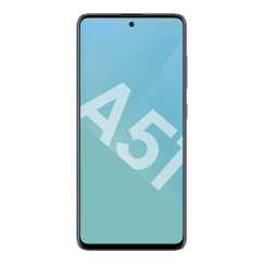 Samsung Galaxy A51 Noir 128 Go