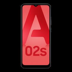 Samsung Galaxy A02S 32Go Noir