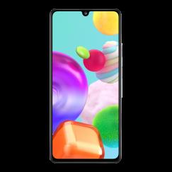 Samsung Galaxy A41 64Go Blanc