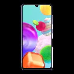 Samsung Galaxy A41 64Go Bleu