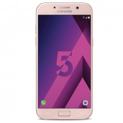 Samsung Galaxy A5 2017 Rose