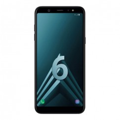 Samsung Galaxy A6+ 2018 Noir