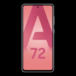 Samsung Galaxy A72 128Go Lavande