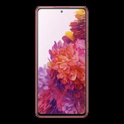 Samsung Galaxy S20 FE 5G 128Go Rouge