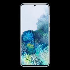 Samsung Galaxy S20 5G 128Go Bleu