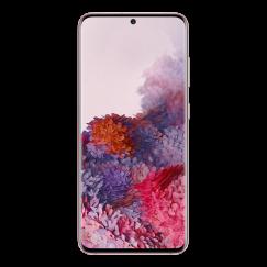 Samsung Galaxy S20 128Go Rose