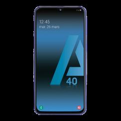 Samsung Galaxy A40 Bleu 64Go