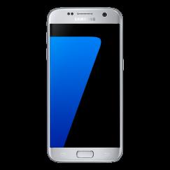 Samsung Galaxy S7 32Go Argent