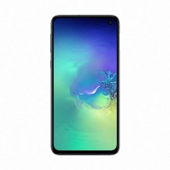 Samsung Galaxy S10e Vert 128Go