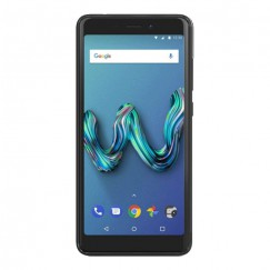 Wiko Tommy 3 Anthracite+Bleen