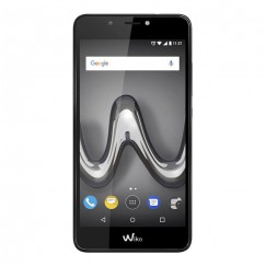 Wiko Tommy 2 Plus Bleen