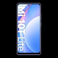 Xiaomi Mi 10T Lite 5G 128Go Bleu