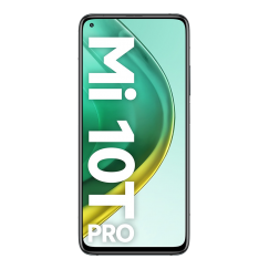Xiaomi Mi 10T Pro 5G 256Go Noir