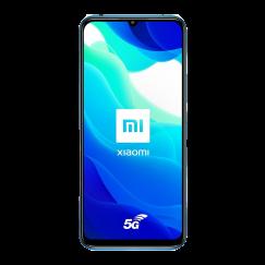 Xiaomi Mi10 Lite 5G 128Go Bleu
