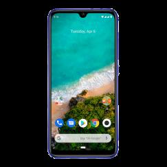 Xiaomi Mi A3 Bleu 64 Go