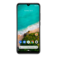Xiaomi MiA3 Noir 64Go