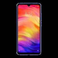 Xiaomi Redmi Note 7 Bleu Neptune 32Go