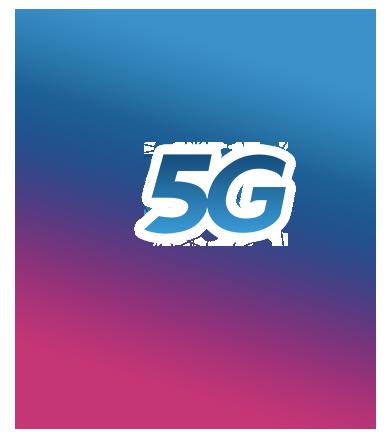 Carte 5G