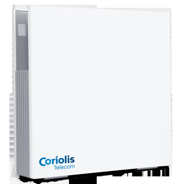 Coriolis Box
