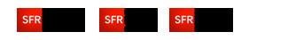 Logo SFR Presse SFR News SFR Sport