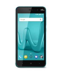 Wiko Lenny 4 Turquoise