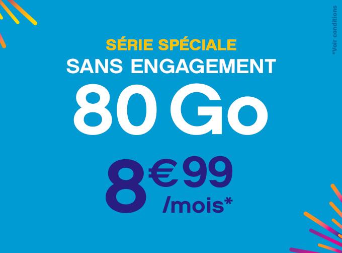 Wiko U Feel à 189€ !
